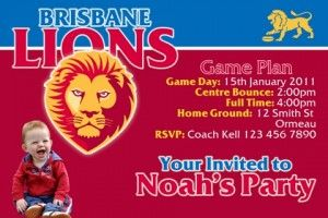 Brisbane Lions 1
