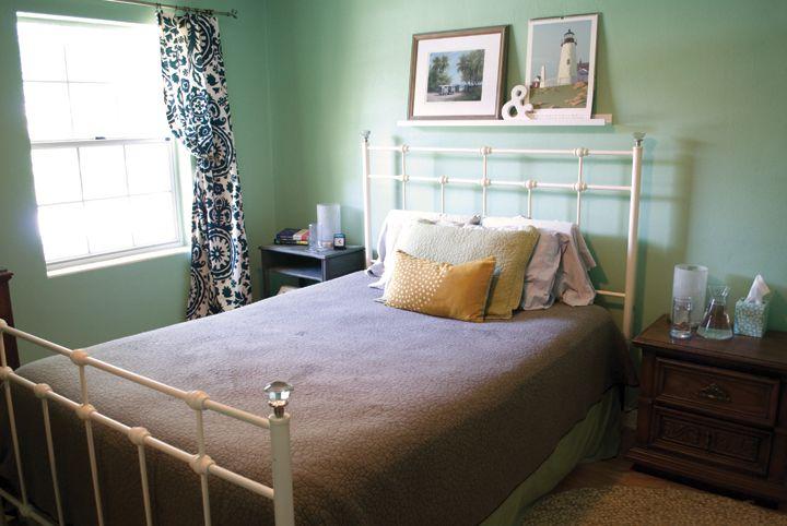 Master Bedroom Master Bedroom Pinterest Master Bedrooms Green Master Bedroom And Valspar