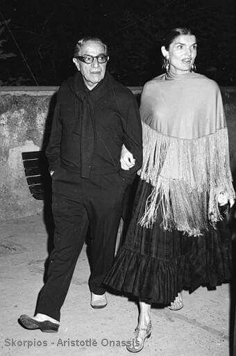 32 besten Jackie Onassis Kennedy Summer Style Bilder auf Pinterest ...