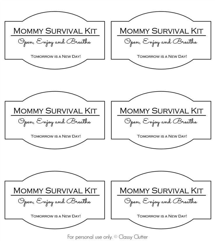 Mommy-Survival-Kit-Printable