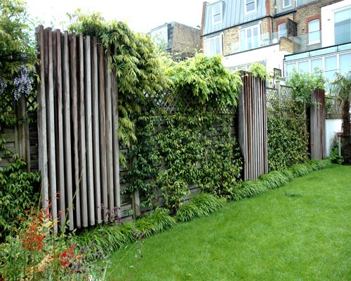 Small Garden Design in South West London, SW15 | Garden Designers South West London, SW15 » Andy Sturgeon