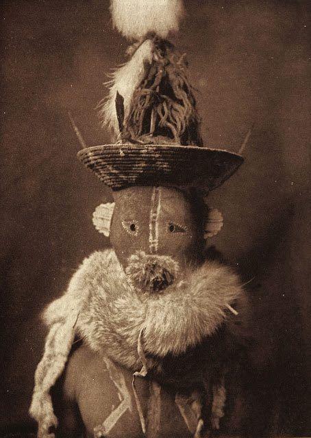 nativi americani mascherati 11