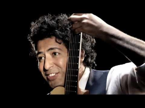 Manuel García - La Gran Capital.  A love song for Santiago de Chile.
