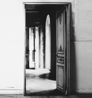 37 best trompe l 39 oeil images on pinterest wall paintings - Eglise la porte ouverte culte en direct ...