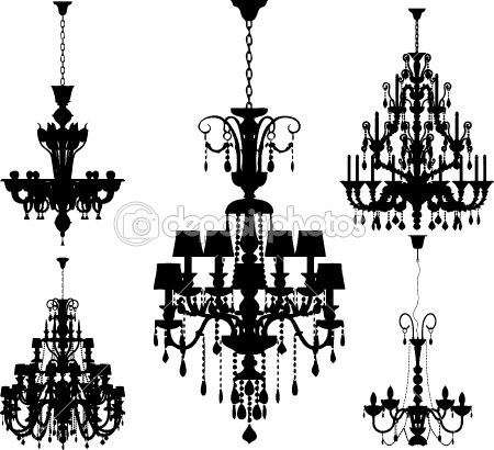 Google Image Result for http://static3.depositphotos.com/1003388/204/v/450/dep_2045701-Silhouettes-of-luxury-chandeliers.jpg