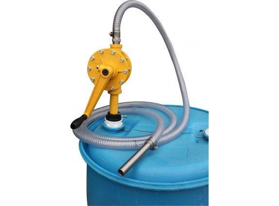 Rotary Hand Pump for AdBlue
