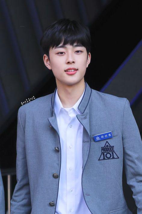 Yoon Seonho