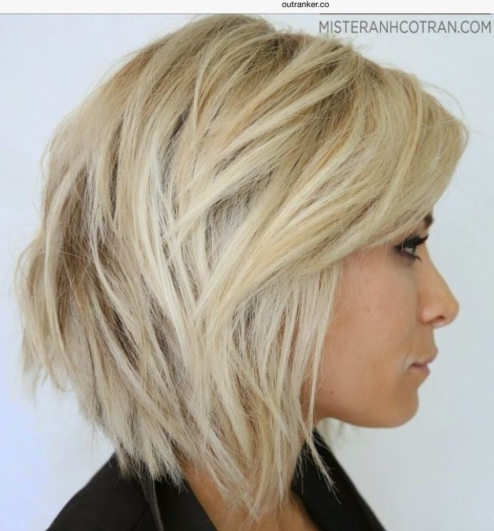 I love this cut!!! outranker.co