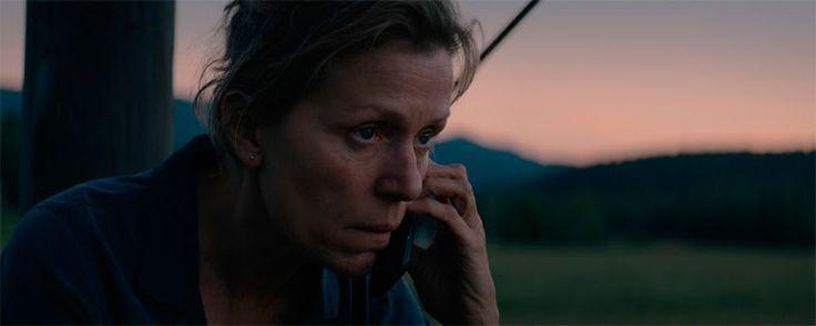 Noticias de cine y series: 'Tres anuncios en las afueras de Ebbing Misuri': Tráiler en castellano de la nueva película de Martin McDonagh