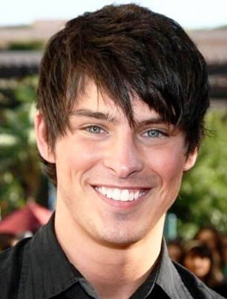 Medium Straight Hairstyles For Guys : Best 25 medium haircuts for men ideas on pinterest mens medium
