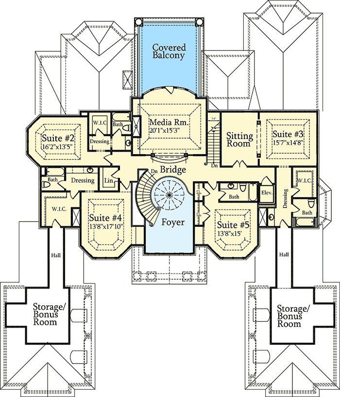 487 best Home Plan images on Pinterest House floor plans