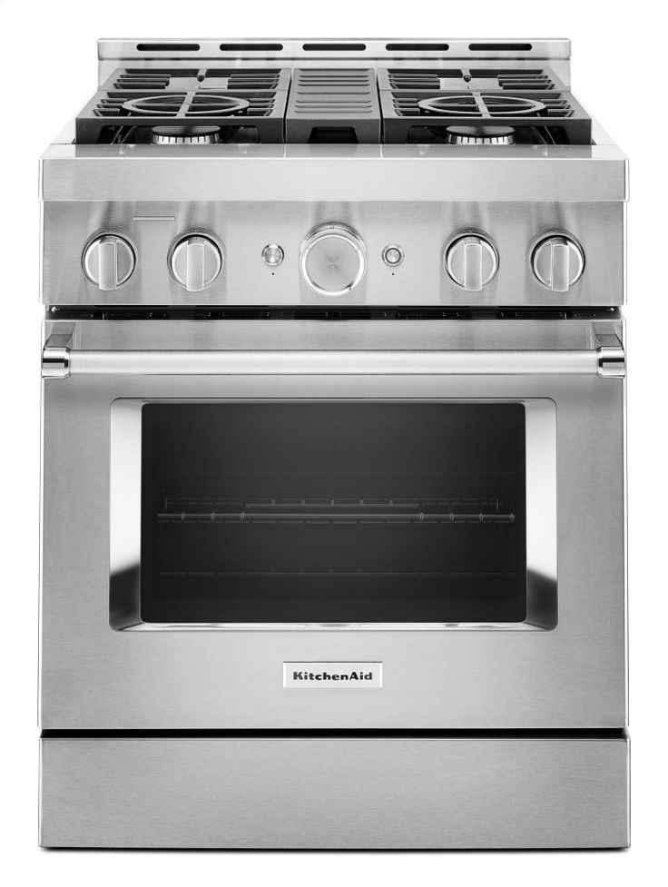 Kfgc500jss in stainless steel by kitchenaid in seattle wa