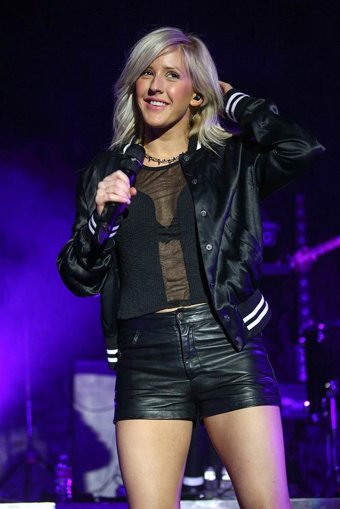 17 Best Images About Ellie Goulding On Pinterest Her