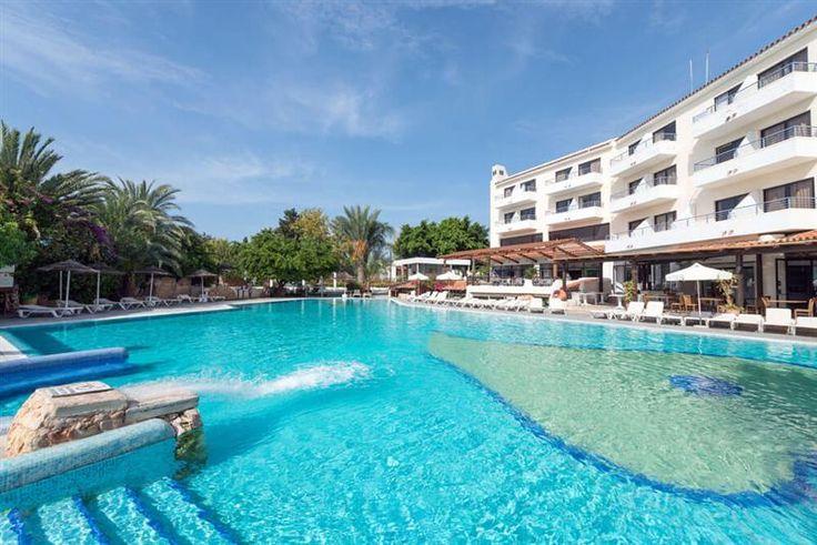 Hôtel Paphos Gardens 4* Paphos à Chypre