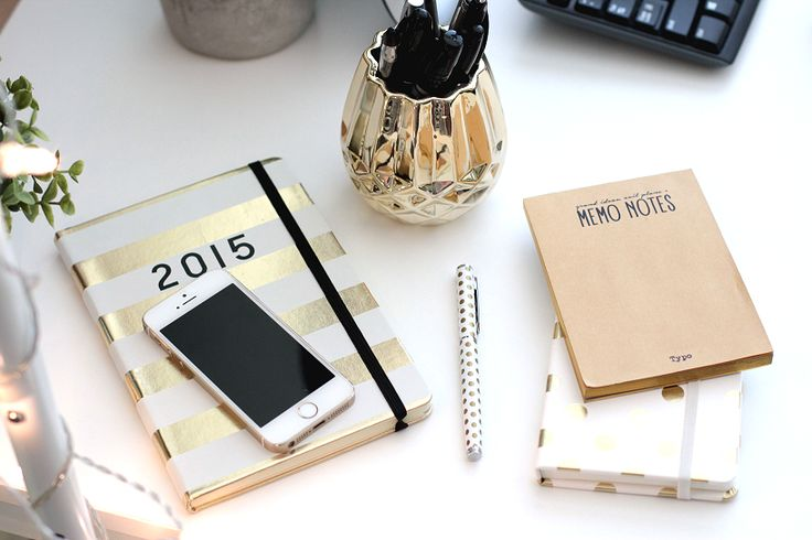 Get Organised with Typo - Post by Flip and Style
