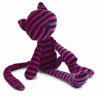 Jellycat's Jellykitten Zooper Dooper Cat
