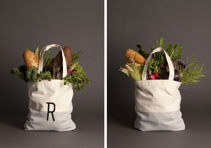 Tote bag designed by La Tortillería for Spanish kitchen and bar Tamarindo