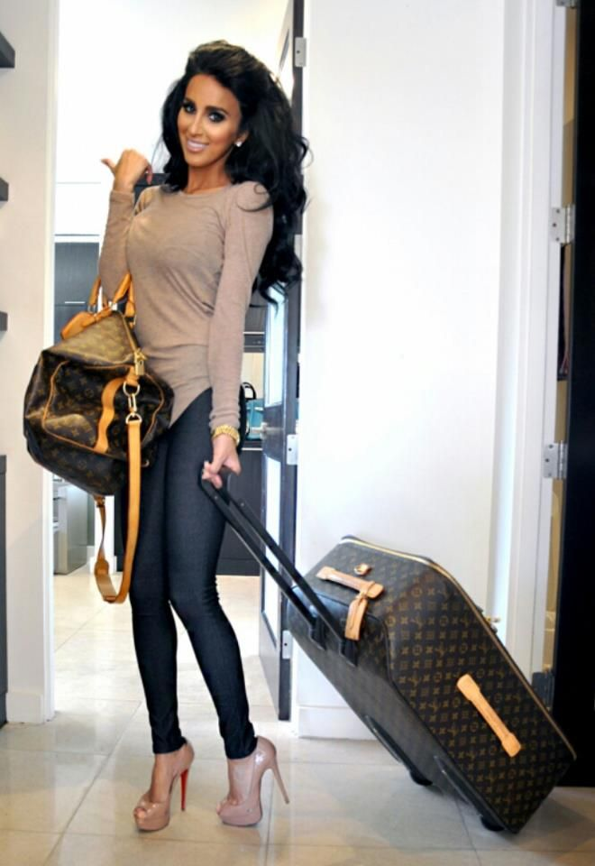 I loved Lilly Ghalichi on Shah's of Sunset!