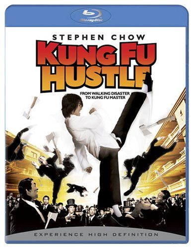 Kung Fu Hustle Bluray >>> You can find out more details at the link of the image.