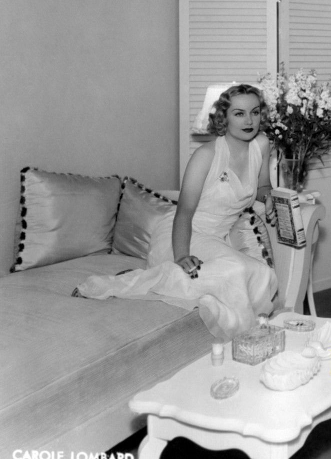 1497 best Carole Lombard images on Pinterest Carole lombard