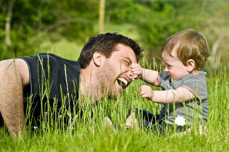 Comment prendre ta place de papa — Je suis une maman