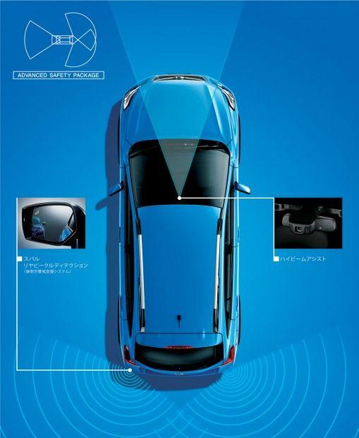 スバルのスポーティ&カジュアルSUV「XV/XVハイブリッド」が年次改良です。 2015年10月30日から一般公開がはじまる第44回 東京モーターショーで正式発表される、その改良内容が公表されました。 外観ではヘッドラン ...