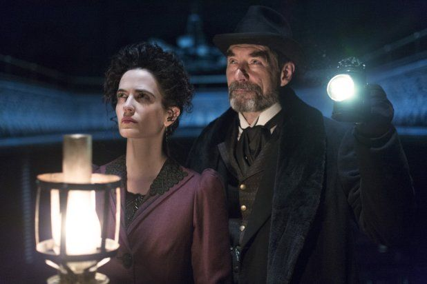 Showtime's 'Penny Dreadful' First Two Episodes Streaming Free (Video)