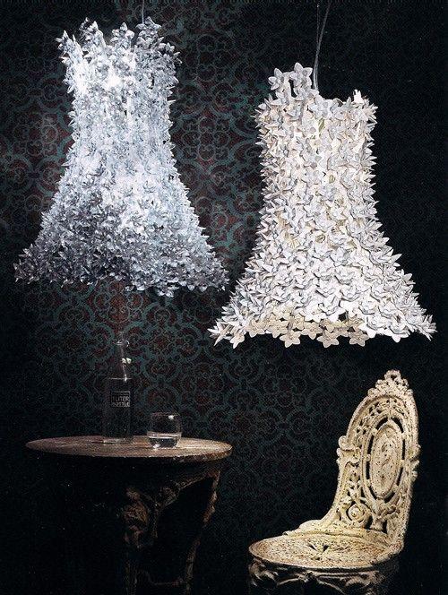 Kartell Bloom Light | Kartell Ceiling Lighting