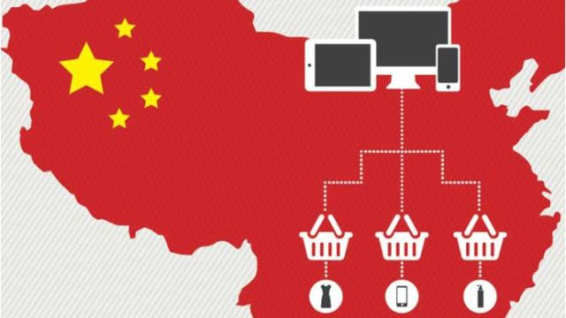 Cross-border e-commerce in China: What is the trend in 2017?