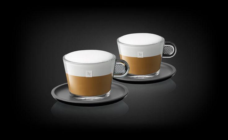 VIEW Cappuccino Tassen | Kaffeetassen | Nespresso
