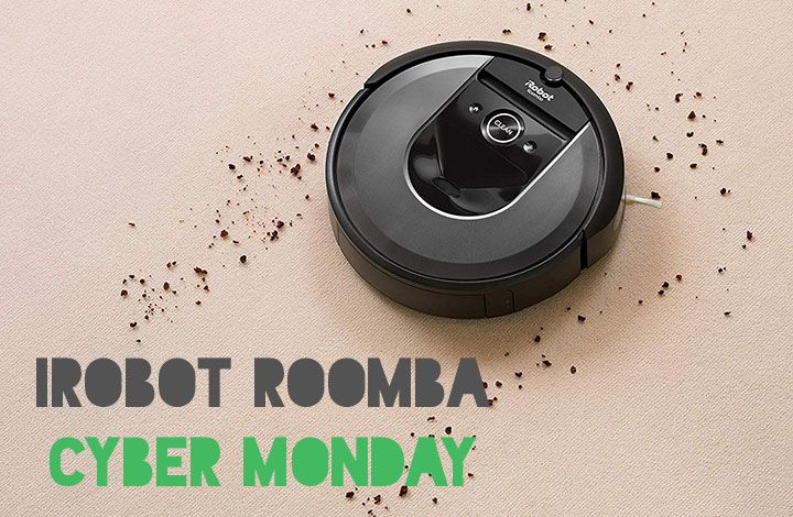 Roomba cyber monday deals save 500 cyber monday deals