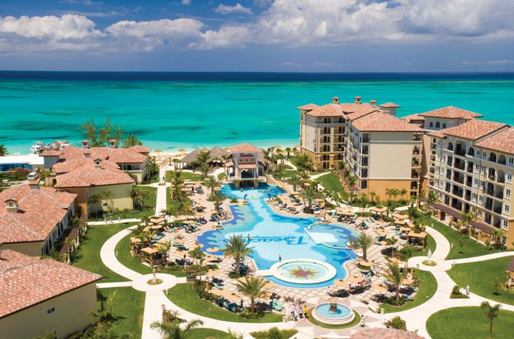Planning a family vacation? Kids (and grown-ups!) will love these family-friendly Caribbean resorts.