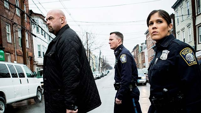 Boston's Finest - I LOVE this show!