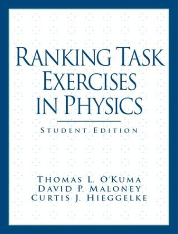 Ranking Task Exercises in Physics: Student Edition by T L O'Kuma http://www.amazon.com/dp/013144851X/ref=cm_sw_r_pi_dp_StiOvb0D76VHM