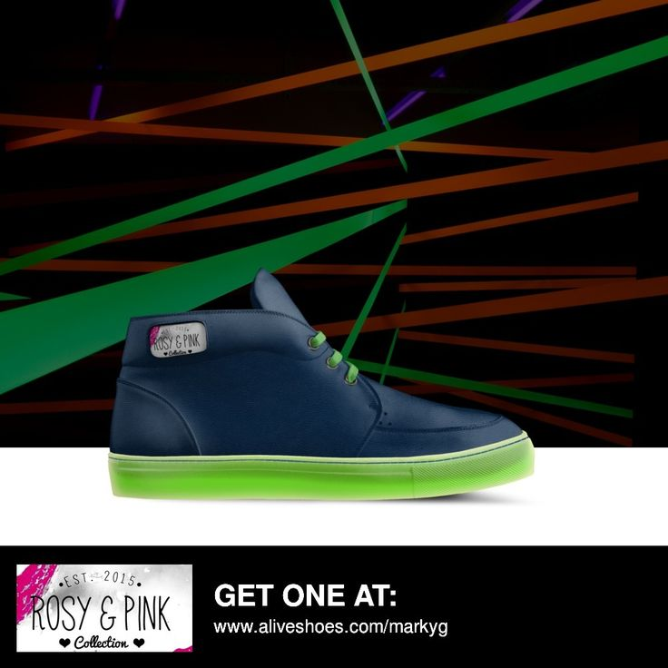 New collection of shoes for men at Rosy and Pink,