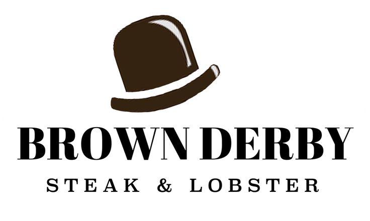 Brown Derby  - Full Menu