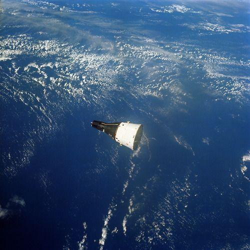 gemini space program history - photo #40