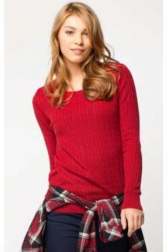 Kırmızı kazak modelleri Modasto.com da indirimde. Kırmızı kazak satın al.