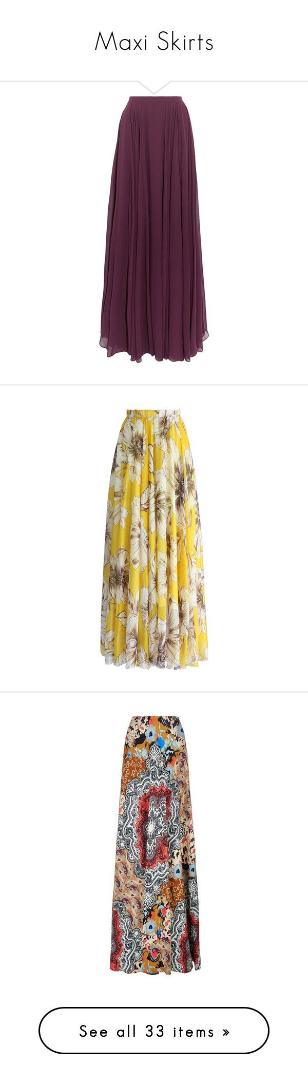 """""""Maxi Skirts"""" by ladyvalkyrie ❤ liked on Polyvore featuring skirts, bottoms, maxi skirt, faldas, grape, long purple skirt, pleated maxi skirt, purple pleated maxi skirt, long maxi skirts and purple maxi skirt"""