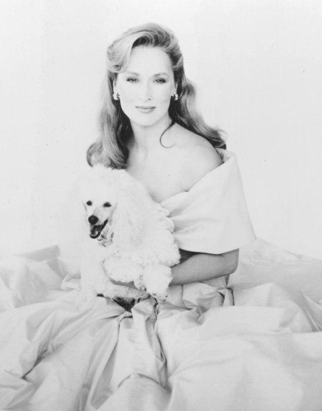 Still of Meryl Streep in She-Devil