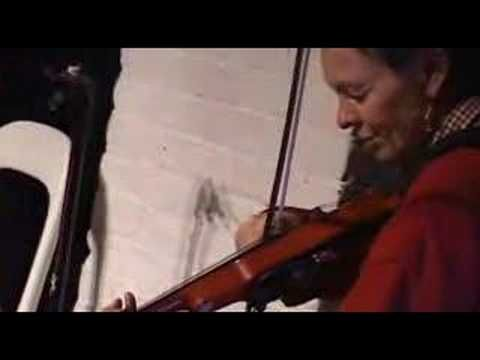 Marc Ribot and Laurie Anderson - Live @ the Stone, NYC  2008