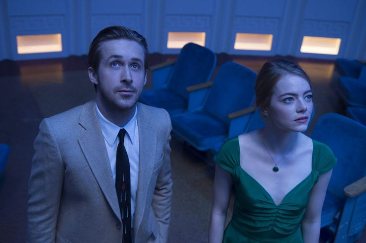 Listen to Ryan Gosling & Emma Stone sing City of Stars from La La Land