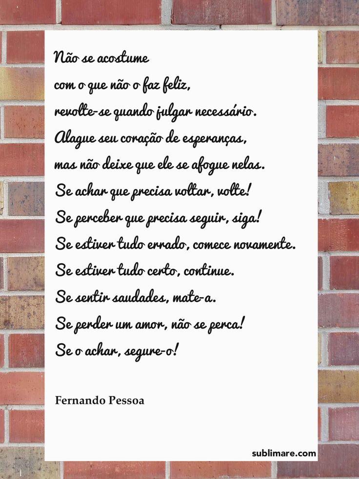 Poema da Felicidade
