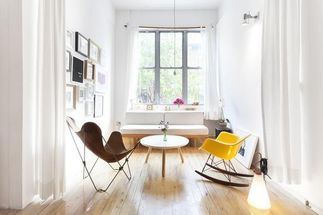 Brooklyn Apartment Rental: Converted Industrial Space In The Heart Of Edgy Williamsburg | HomeAway