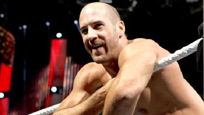 Cesaro On Which Wrestlers Were His Heroes, Chris Sabin Says It's His Goal To Get Into WWE - StillRealToUs.com