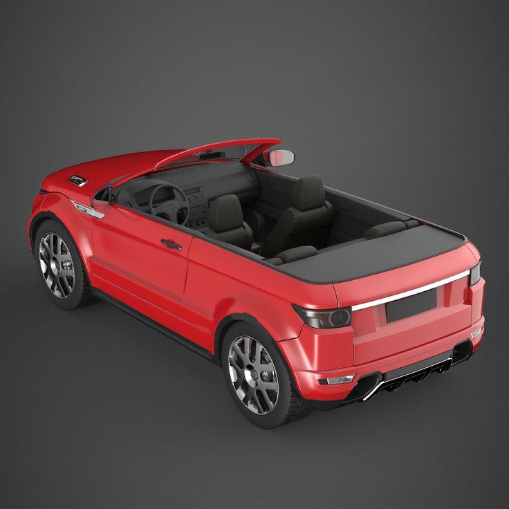 Convertible Sport Car #Convertible, #sport, #car
