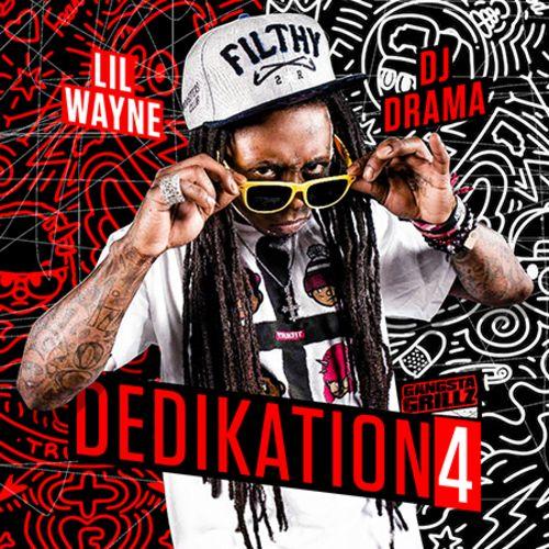 Lil Wayne YMCMB Dedication 4 Free Hip Hop MixTaPE DowNLoaD