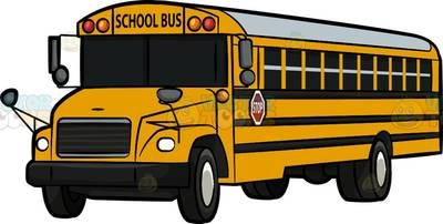 Image result for teenagers in the bus cartoon