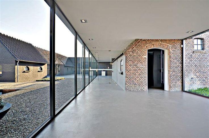 uitbreiding boerderij keesmarcelis.nl