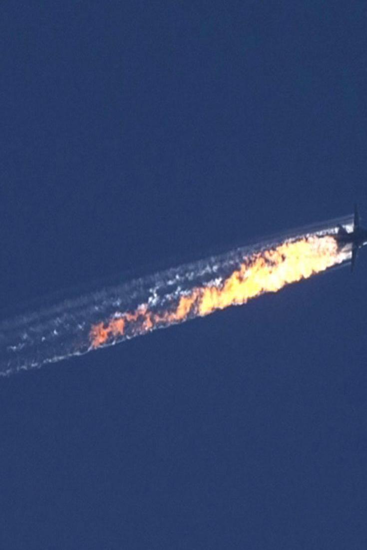Quegli spari al cielo contro i piloti inermi: una barbarie, non un atto di guerra